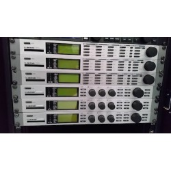 M3000 REVERBERATION TC ELECTRONIC
