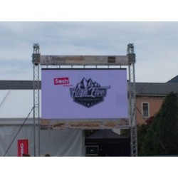 LED SCREEN P 10 OUTDOOR 16M2