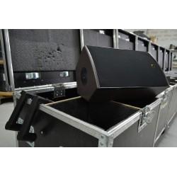L-acoustics - KIT MTD 108 x 2 + Lyres + Amplification