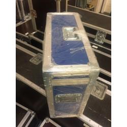 """FLY LCD  22""""PVC BLEU"""