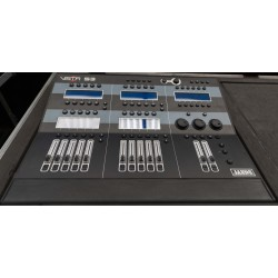 JANDS CONSOLE LUMIERE VISTA S3
