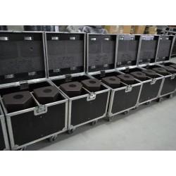 L-acoustics - MTD 108 x 2 + Lyres
