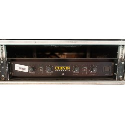 CHEVIN AMPLIFICATEUR Q6