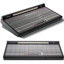 X12 CONSOLE CREST AUDIO