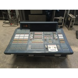 PRO 6 TOURING PACKAGE CONSOLE MIDAS