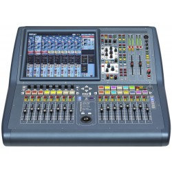 PRO 1 + DL 153 CONSOLE MIDAS TOURING PACKAGE