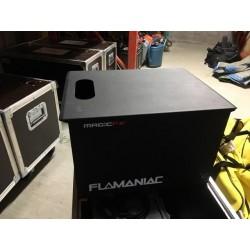 FLAMANIAC MAGIX FX FLAME MACHINE