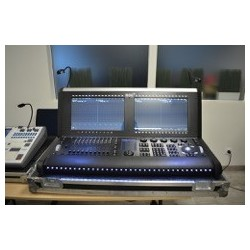 HOG 4 CONSOLE HIGH END