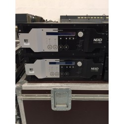 NXAMP4X4 AMPLIFICATEUR NEXO