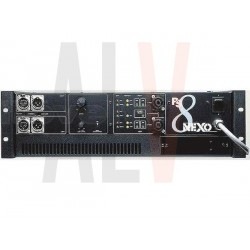 PS8 AMP AMPLIFICATEUR NEXO