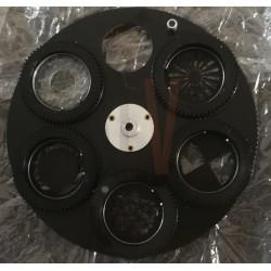 Complete Gobo Wheel