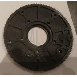 Plastic drive wheel diam 115.6 mm