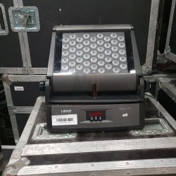 PROJECTEUR A LED SGM PALCO 3