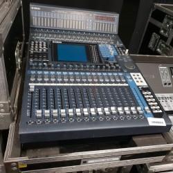 Console YAMAHA DM1000V2