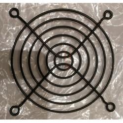 Rejilla de protección del ventilador 92 X 92 mm