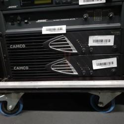 AMPLI CAMCO TECTON 38.4