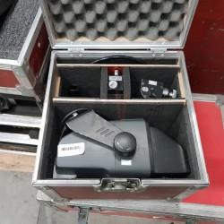 VISEUR SONY DXF-51