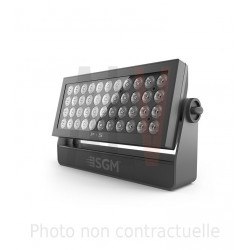PROJECTEUR A LED SGM PALCO 5