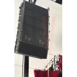 XLD 291  KIT ELECTRO VOICE