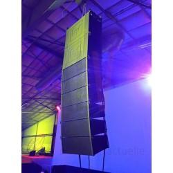XLD 291  + SUB KIT ELECTRO VOICE