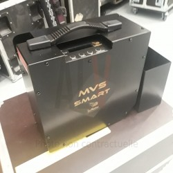 LEMA3026 MACHINE A BROUILLARD MVS SMART