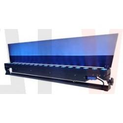 WW1815RGBWA BARRE A LED 18x15w RGBWA LEDHEADZ