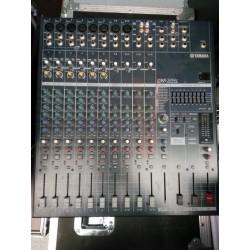 EMX 5014C CONSOLE YAMAHA