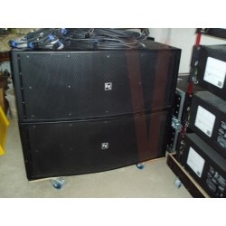 XSUB - SUB ELECTROVOICE
