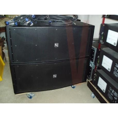 XSUB 1600W ELECTROVOICE