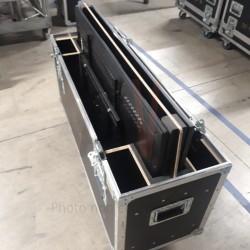 UE46C 46 INCH SAMSUNG LCD SCREEN
