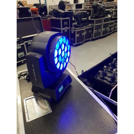 B-EYE K10 LYRE LED CLAY PAKY