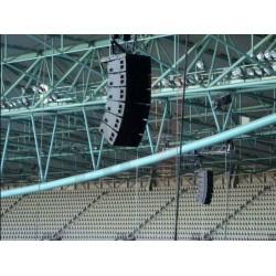 Système son L-Acoustics Kudo 3 Line Array & SB28