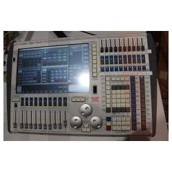 TIGER TOUCH CONSOLE  AVOLITES