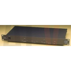 EMX2A CONTROLEUR POUR EM186 + SUB MARTIN AUDIO