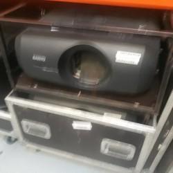 LX 150 VIDEOPROJECTEUR PANASONIC