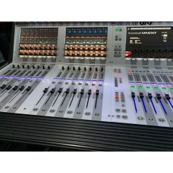 VI400 FIBRE CONSOLE SOUNDCRAFT