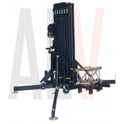 ELP730 PIED LEVAGE  300KG - 7M30  ASD