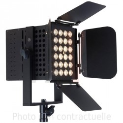 TVL 3000 II WW PROJECTEUR LED ELATION