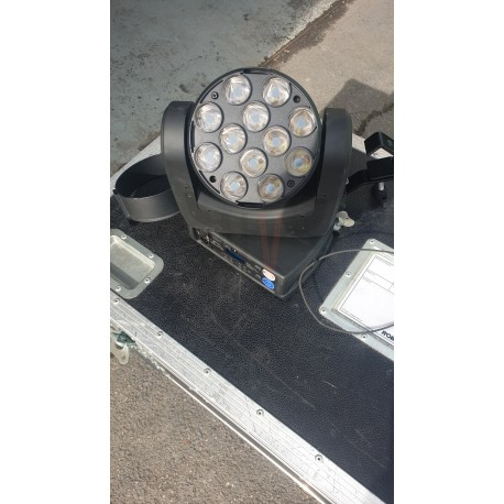 Ledbeam 300 WASH A LED