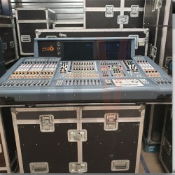 PRO 6 CONSOLE MIDAS TOURING PACKAGE