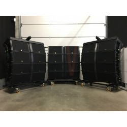 K2 SYSTEME FULL PACKAGE L-ACOUSTICS