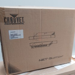 NET SWITCH CHAUVET