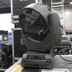 ROBIN 600 LED WASH ROBE