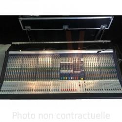 MH3 /40 CONSOLE ANALOGIQUE SOUNDCRAFT