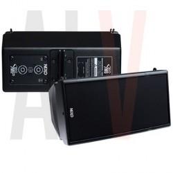 M6 + SUB LS18 + AMPLIFICATEUR NXAMP4X4  KIT COMPLET NEXO