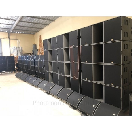 KIT L-ACOUSTICS VDOSC X 12