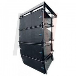 KVA K5 ENCEINTE LINE ARRAY AMPLIFIEE