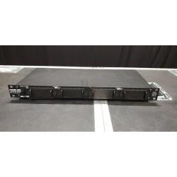 LOT 40 : ALC161V2 FISCHER AMPS
