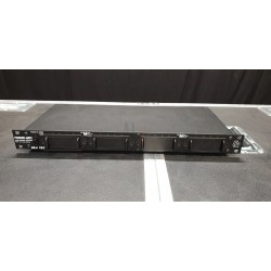 LOT 42 : ALC161V2 FISCHER AMPS
