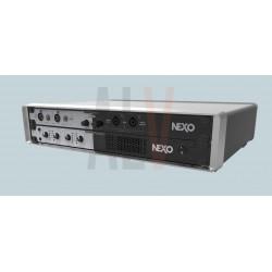 PS 10 R2 + LS 600 + NXAMP4X1.3C + DTD COMPLETE KIT NEXO